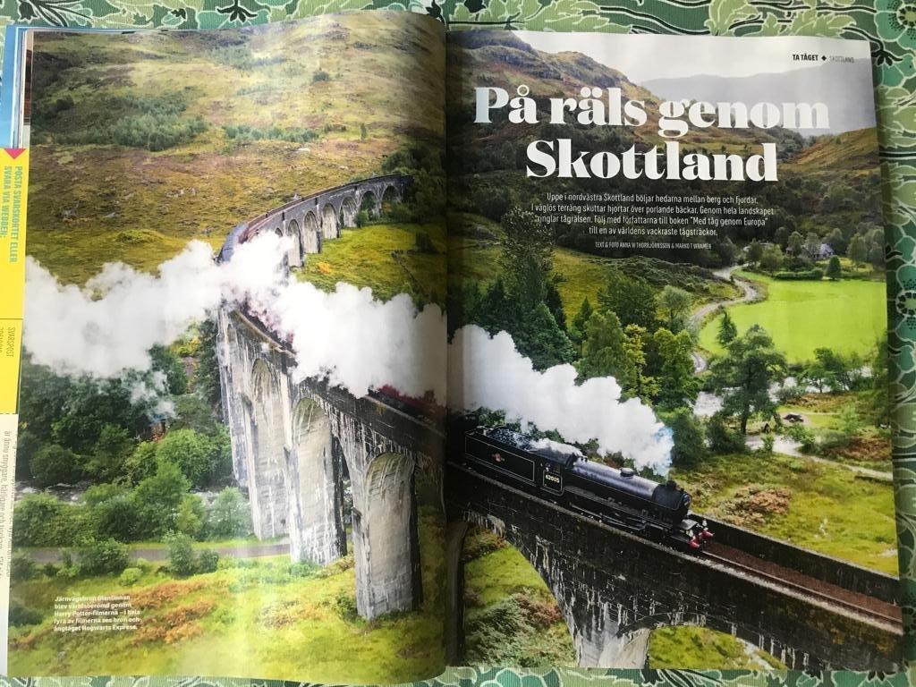 Allt-om-Resor-5-2019-tåg-Skottland-1
